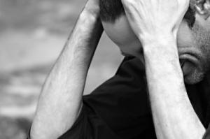 Tvangslidelser, depresjon